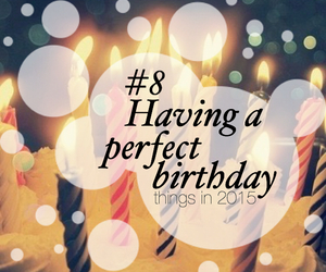 birthday, celebrate, and follow image
