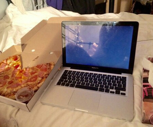 pizza and perfect image