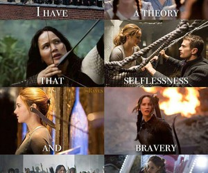 beatrice, heroines, and catching fire image