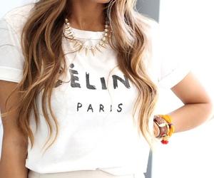 fashion and celine image