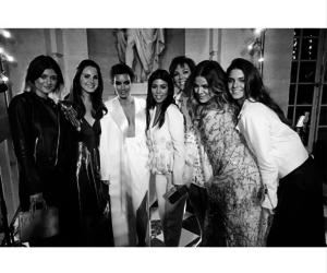 lana del rey, kim kardashian, and kardashians image
