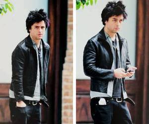 billie joe armstrong and green day image