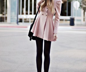 cool, winter, and fashion image