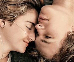 the fault in our stars, movie, and hazel image