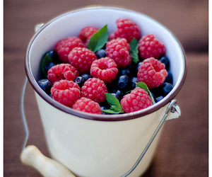 food, fruit, and berries image