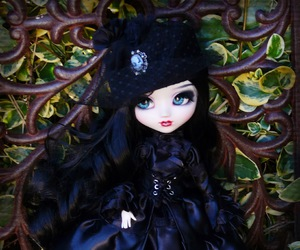 beauty, dolls, and creative image