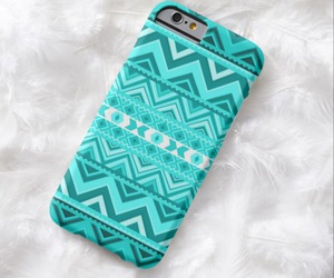 aztec, ornaart, and iphone 6 cases image
