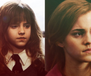 change, harry potter, and emma watson image