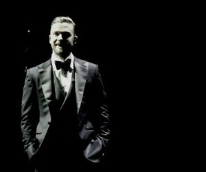 concert and justin timberlake image