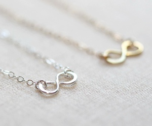 infinity and necklaces image