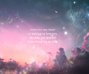 Dream, pink, and quote image