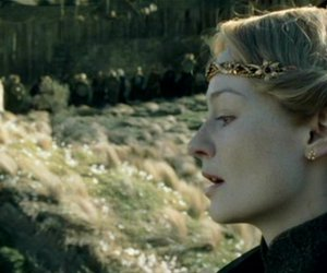 eowyn and the lord of the rings image