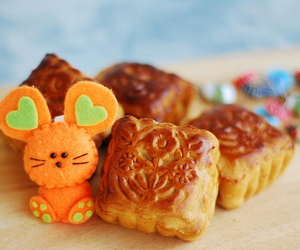 cookie, foods, and cute image