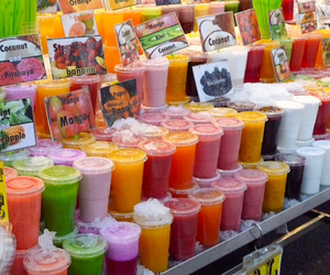 fruit, FRUiTS, and smoothies image