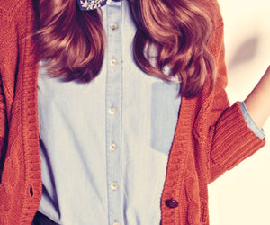 fashion and pull and bear image