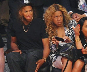 beyoncé, funny, and jay z image