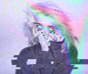 grunge, indie, and sky ferreira image