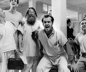one flew over, maniac, and cuckoo´s nest image