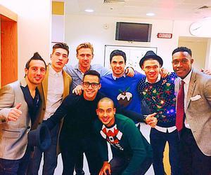 Arsenal, christmas, and xmas image