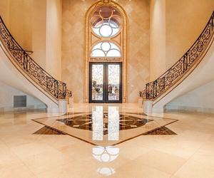 contemporary, design, and door image