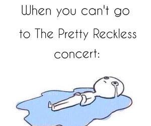 concert, crying, and lol image