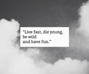 life, quote, and love image