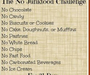 food, challenge, and healthy image