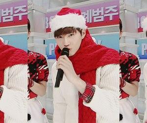 exo, exo-k, and suho image