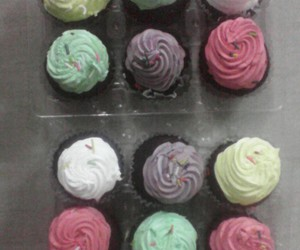 crave, cupcakes, and home made image