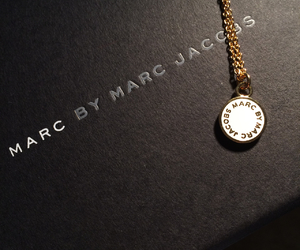 beautiful, gold, and Marc by Marc Jacobs image