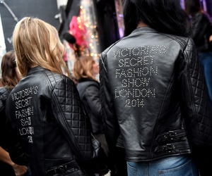 model, london, and Victoria's Secret image