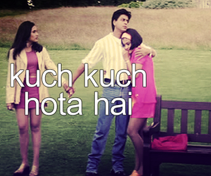 bollywood and kuchkuchhotahai image