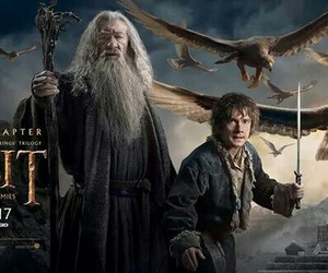bilbo, hobbit, and the hobbit image