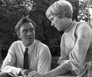 film, julie andrews, and the sound of music image
