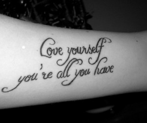 tattoo, love, and tattoo in arm image