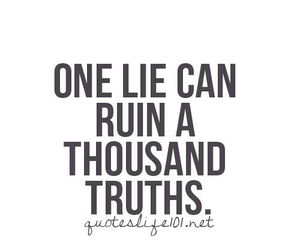 quote, ruin, and truth image