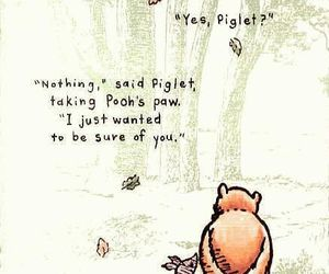 piglet, winnie the pooh, and cute image