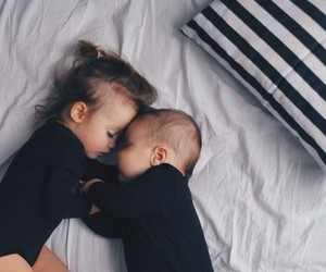baby, goals, and kid image