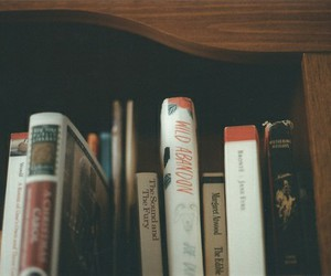 book, publish, and books image