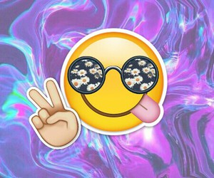 emoji and glasses image