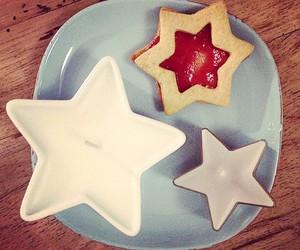 Cookies, food, and jam image