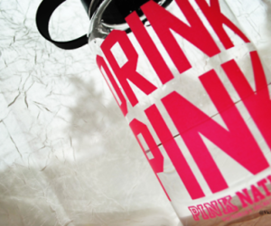 pink, Victoria's Secret, and pink nation image