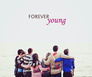 Forever Young and dance academy image