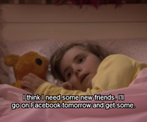bedroom, facebook, and funnt image