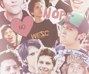 rubius, elrubiusomg, and Collage image