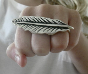 awesome, fashion, and ring image