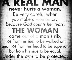 woman, man, and quotes image