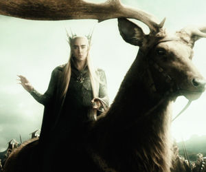 elf, fabulous, and the hobbit image
