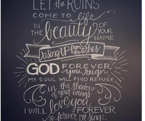 Hillsong and quotes image