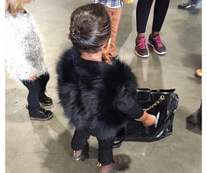 north west, baby, and north image